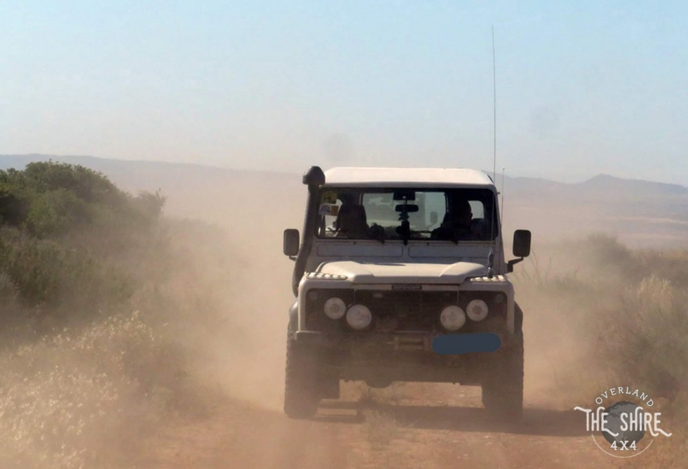 Land Rover Defender 90 tdi 300