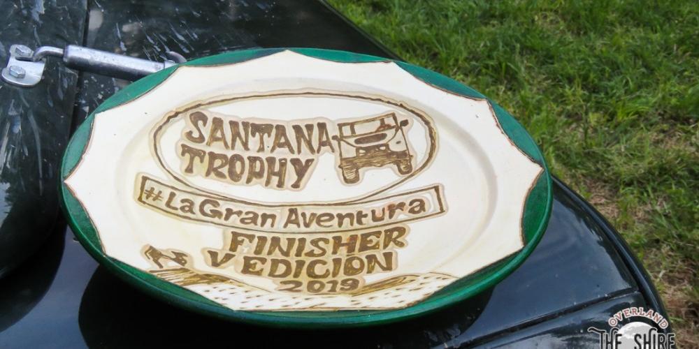 Santana Trophy 2019