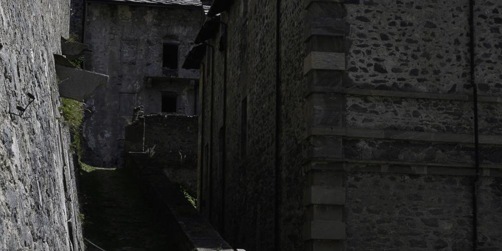 Fortezza di Fenestrelle